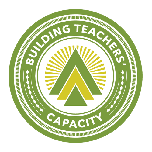 ASCD Professional Learning Services Buidling Teachers' Capacity Cadre