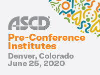 Attend A Pre-Conference Institute at the 2020 Conference on Teaching Excellence.