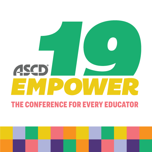 ASCD Empower19 logo with clear background.