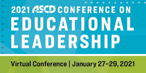 2020 ASCD Conference on Educational Leadership