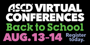 2020 Virtual Conference: Back to School