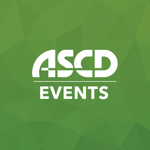 Download the ASCD Events App