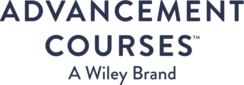 Advancement Courses-Wiley