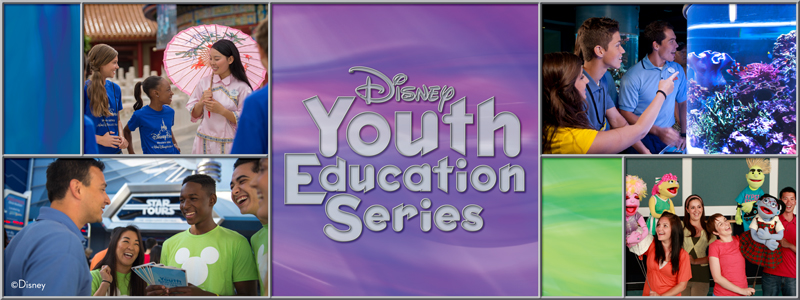 Disney YES Programs at 2019 ASCD Conference on Teaching Excellence