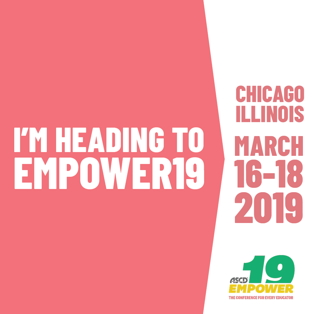 Empower19 Instagram graphic