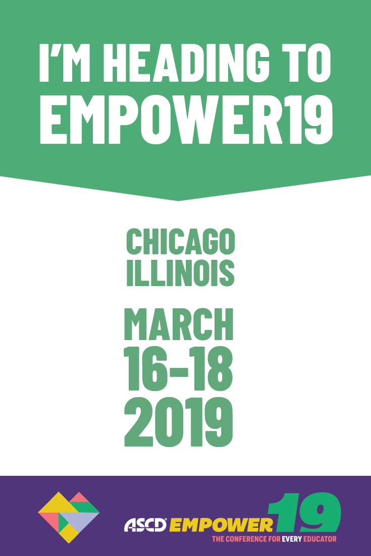 Empower19 Pinterest graphic