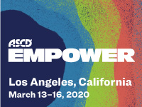 ASCD Empower20: The Conference for Every Educator