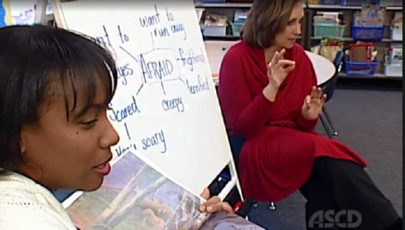 Educating English Language Learners: Connecting Language, Literacy, and Culture: Building Academic Literacies