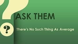 Ask Them: There's No Such Thing As Average - ASCD Streaming Video