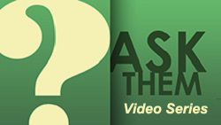 Ask Them Video Series - ASCD Streaming Video
