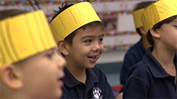 ASCD Early Childhood Education Video: Language and Literacy
