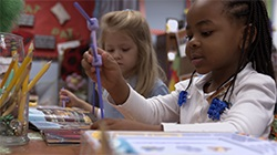 ASCD Early Childhood Education Video: Math
