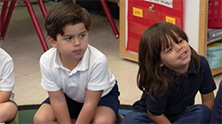 ASCD Early Childhood Education Video: Social, Emotional, and Cognitive Learning