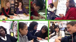 Educating English Language Learners: Building Academic Literacies Program 2 Video