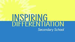 Inspiring Differentiation Video Series