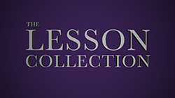 The Lesson Collection Videos Series on ASCD Streaming Video.