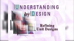 Understanding By Design Video 3