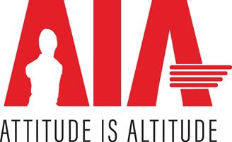 Attitude is Altitude
