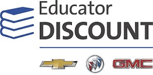 GM Educator Discount