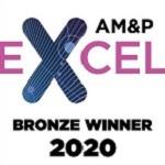 Association & Media Publishing 2020 Bronze EXCEL Award Winner