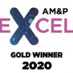 Association & Media Publishing 2020 Gold EXCEL Award Winner.