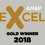 2018 Excel Gold Winner