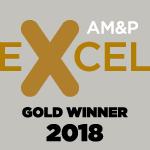 2017 Excel Gold Winner