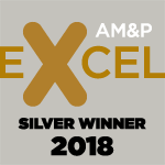 2017 Excel Gold Winner