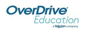 OverDrive, a Rakuten company