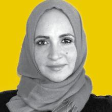 Huda Essa, Presenter