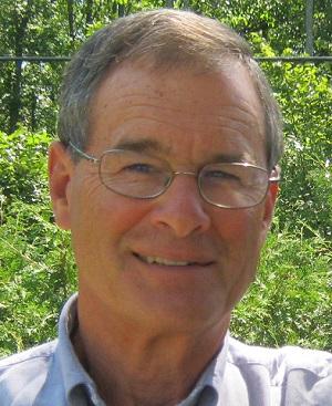 Carl Glickman