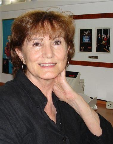 Delia Stafford