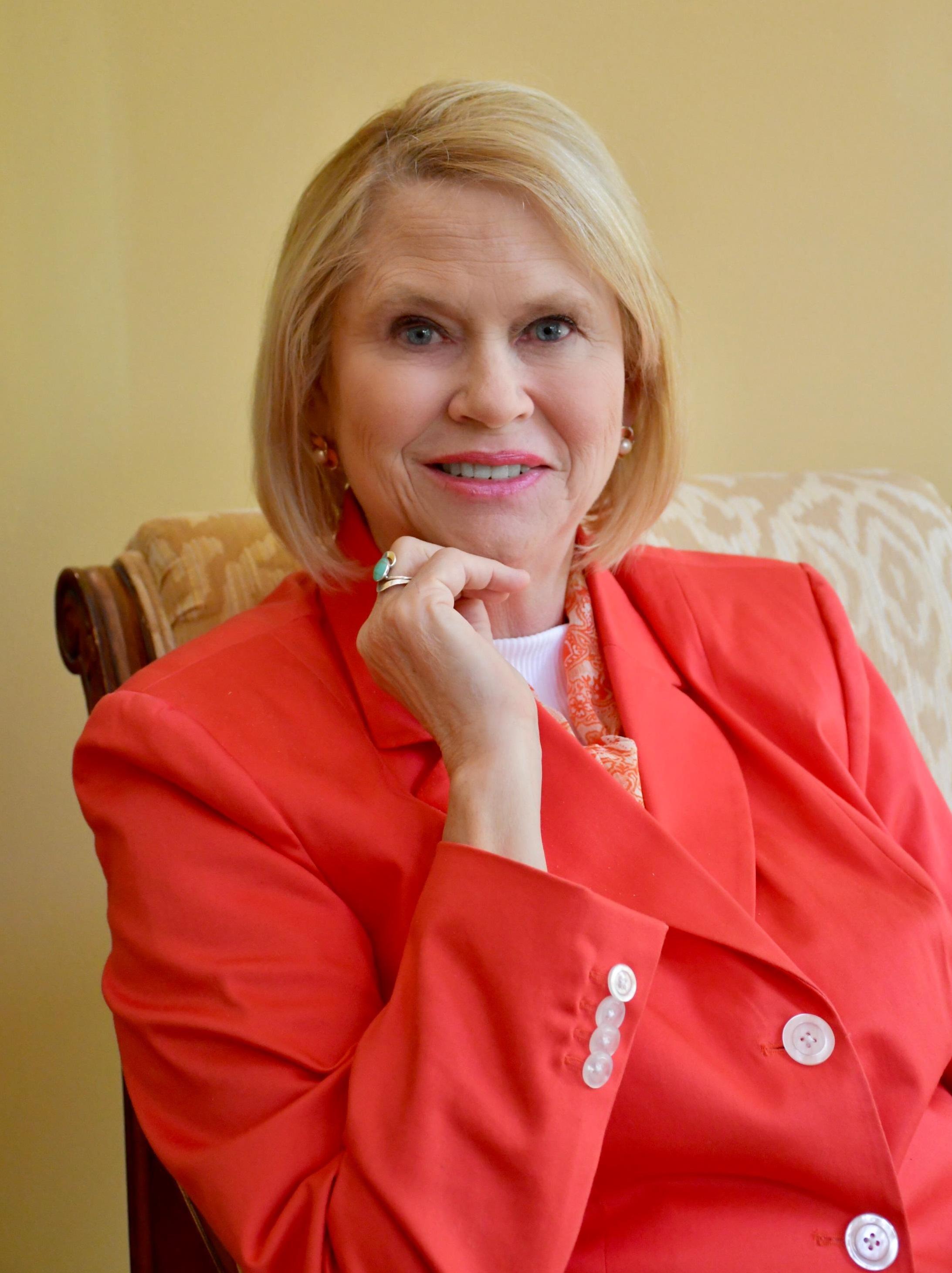 Beverly Tyner