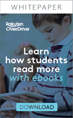 How ebooks can increase student reading time and positively impact achievement