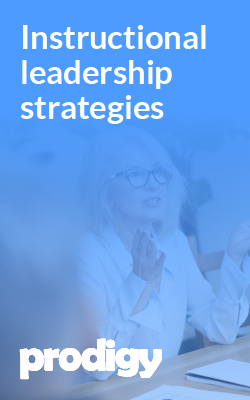 12 Research-Backed Instructional Leadership Strategies