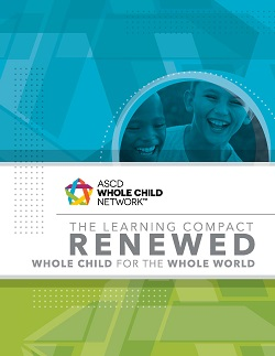 ASCD Whole Child Network Learning Compact Renewed PDF file.